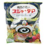 コーヒーミルクは食品添加物を混ぜ合わせて作られている