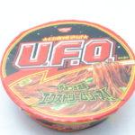 日清焼きそばUFOに使われている添加物