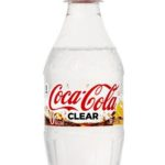 コカ・コーラクリアが透明なのにコーラの香りがするのは添加物です