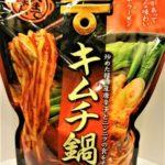 ミツカン キムチ鍋つゆにキムチは使われていない、添加物か?
